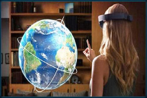 VR数字媒体设计专业